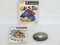 MARIO KART DOUBLE DASH Game Cube Nintendo Japan gc