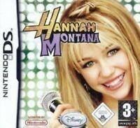 Nintendo DS Spiel - Hannah Montana Modul