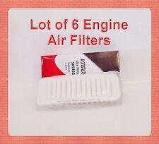 LOT OF 6  ENGINE AIR FILTER  5363 A15363 CA9115Fits: SCION Xa Xb TOYOTA ECHO
