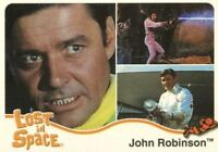 Lost in Space The Complete Lost in Space Promo Card P1