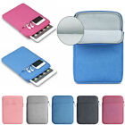 Shockproof Pocket Sleeve Bag Pouch for iPad Mini Air2 3 4 5th 6th 7th Generation