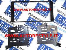 Stéréo Visage Moniteur navigateurs GPS 2 DIN Mitsubishi Outlander À partir de 13