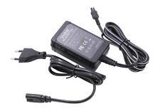Kamera Netzteil für Sony Handycam DCR-DVD115E, DCR-DVD150E, DCR-DVD202E