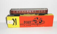 PIKO Voie N Wagon-Restaurant WR4g Dr Mitropa Emballage D'Origine ! (M3