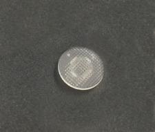 Aftermarket Clear Joystick Stick Cap Nub PSP 1000 Button