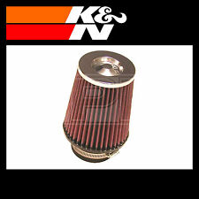 K&N RC-4650 Air Filter - Universal Chrome Filter - K and N Part