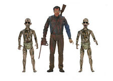 Bloody Ash vs Demon Spawn Figure Set from Ash vs Evil Dead 41949