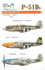 Eagle Cal 1/48 P-51D Mustang Part 2 # 48140