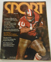 Sport Magazine Ken Willard & Cuozzo Vs. Snead November 1971 NO ML 072414R