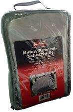 Fahrrad-Schutzhülle für bis zu 2 Fahrräder wasserabweisend HP Autozubehör 18152
