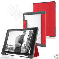 Stm dux Plus funda Rígida / para Apple iPad Pro 12.9 pulgadas 2017 2nd gen rojo