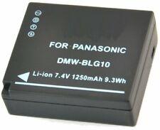 DMW-BLG10 Battery for Panasonic LUMIX DMC-GX7 DMC-GX7KS DMC-GX7S DMC-Gf6