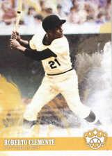 2018 Diamond Kings Baseball #19 Roberto Clemente Pittsburgh Pirates