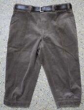 Lange Markenlose Herrenhosen aus Baumwolle