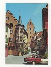 Meersburg Am Bodensee Obertor Postcard Germany 561a