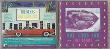 The Denns - One Good Car CD 1994
