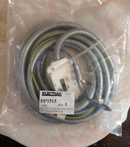 Legrand Electrak DP1513 13A Tap Off Unit 2P+E 5MTR BS5733