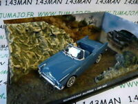 JB18E voiture 1/43 IXO altaya 007 JAMES BOND : SUNBEAN Alpine Dr.No