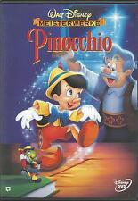 Pinocchio (Walt Disney) DVD #10763