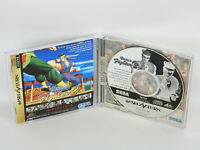 VIRTUA FIGHTER 2 II Ref/ccc Sega Saturn Japan Game ss