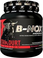 Betancourt Nutrition B-Nox Androrush
