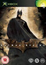 Batman Inicia (Xbox) - juego nkvg el Post Rápido Gratis Barato