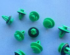 30x Türverkleidung Clips Befestigung Klips Halter Tür Clip für Mercede grün 229B