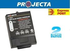 PROJECTA SC005 SOLAR REGULATOR CONTROLLER PANEL BATTERY CHARGER 12 VOLT 7 AMP