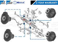 FOR MERCEDES E CLASS W210 S210 4x STEERING RACK GEAR MOUNT MOUNTING BUSH BUSHES