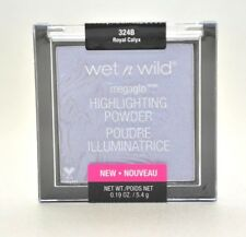 Wet n Wild  Mega Glow Highlighting Powder 324B Royal Calyx