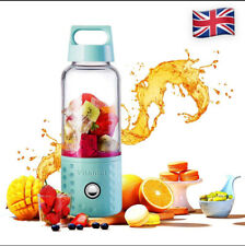 Vitamer Portable Blender. Ideal For Smoothies, Milkshakes & Protein Shakes.