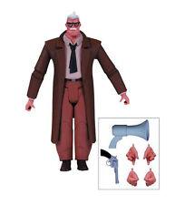 Batman The Animated Series Commissioner Gordon 15cm Figure Dc. NECA