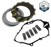 New Clutch friction Disc Kits Gasket Spring Yamaha Raptor 660 YFM660 660R 01~05