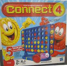 The Orginal Game Connect 4  **NEW & SEALED**