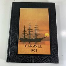 1975 Caravel W.A. Berry High School Yearbook Birmingham, Alabama Vol. 12 Photos