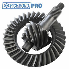 Differential Ring and Pinion-Base Rear Advance 79-0043-1