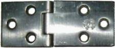 PLAIN STEEL Drop Leaf Table Hinge - Steel  S1722