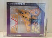 Takara Transformers 2003 Ehobby Sunstorm AFA85