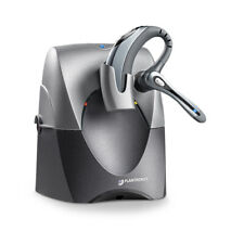 Plantronics Voyager 510S Bluetooth MultiPoint Wireless Headset Office System
