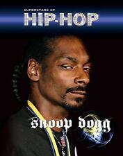 Snoop Dogg (Superstars of Hip-Hop)-ExLibrary