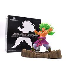 Dragon Ball Z Action Figure Broli Dragon Ball PVC Model Toy Super Saiyan Broly F