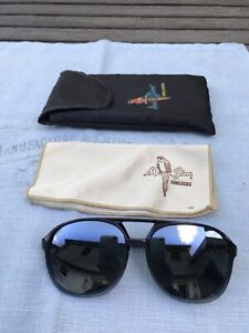 Vintage Maui Jim Aviators Sunglasses R and D, made in France