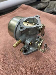 1977-1999 Arctic Cat Kitty Cat Carburetor 3004-036