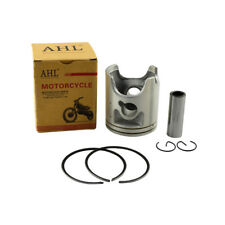 Piston Rings Kit For Yamaha TZR125 87-92 DT125R 88-99 R1-Z 91-92 +0.25mm 56.65mm