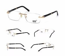 Montblanc Brand MB0483 030 Men Women  Glasses Eyeglasses Frame Optical  New