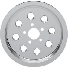 Embellecedor polea para Harley-Davidson Evolution 65t Sprocket cover Chrome