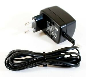 Kings KG3B-7-300D+7-150DU AC Adapter 7V 300mA Charger Power Supply Europlug H105