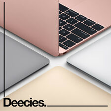 "New 2017 Apple 12"" Retina MacBook Grey Gold Rose 1.4ghz i7 512gb SSD 16gb Ram"