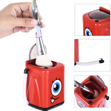 Automatic Makeup Brush Cleaner Device Cleaning Washing Machine Mini Desk Toy Us