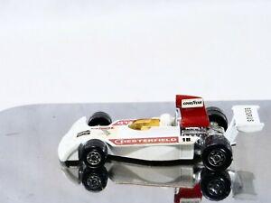 Matchbox Velocità Kings N.K44 Surtees F1 #18 1979